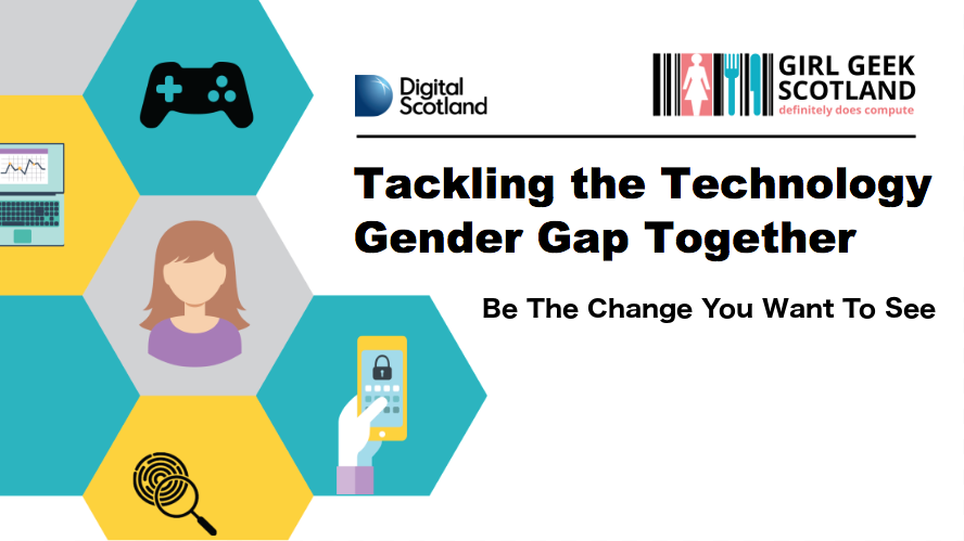 Digital & Tech Role Models & Mentors required for School Age Girls