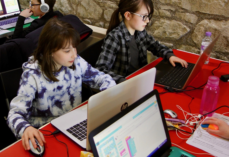 Digital Xtra Fund Announces New Fund of £50K to support digital skills projects
