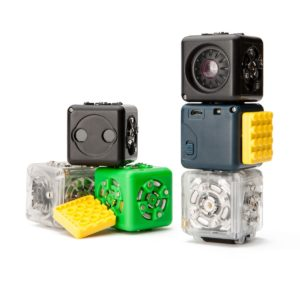 Cubelets Robot Blocks
