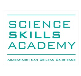 Science Skills Academy