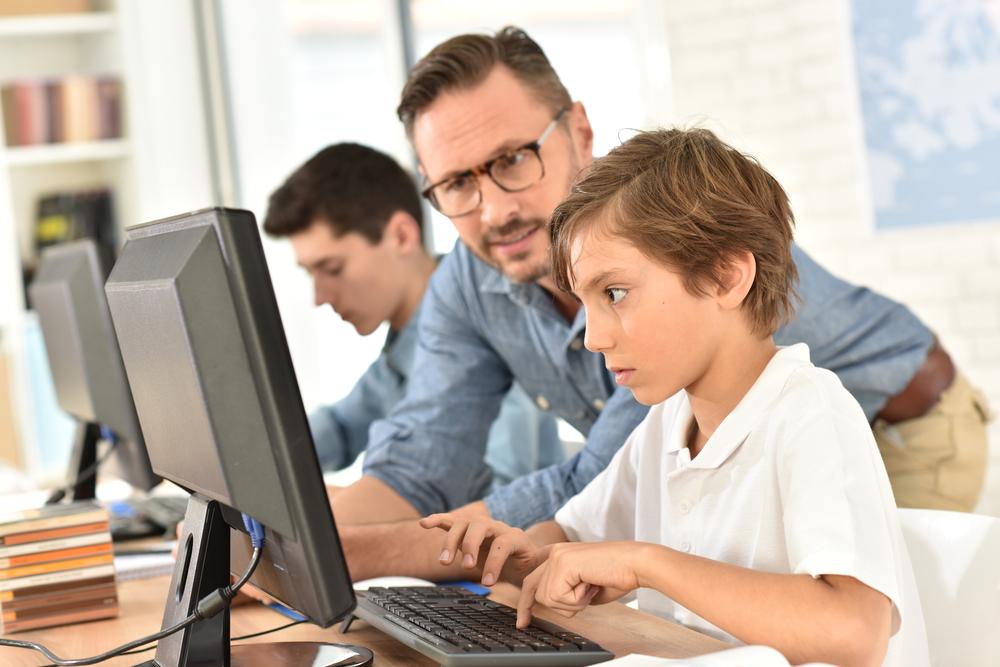 New fund for activities to broaden pupils' digital horizons