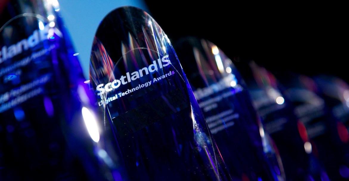 Digital Xtra Fund shortlisted for Digital Tech Awards