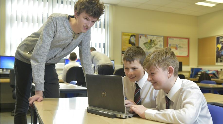 West College Scotland: Renfrewshire Coding Clubs