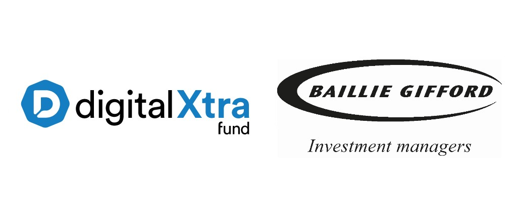 Baillie Gifford partners with Digital Xtra Fund to invest in digital skills across Scotland