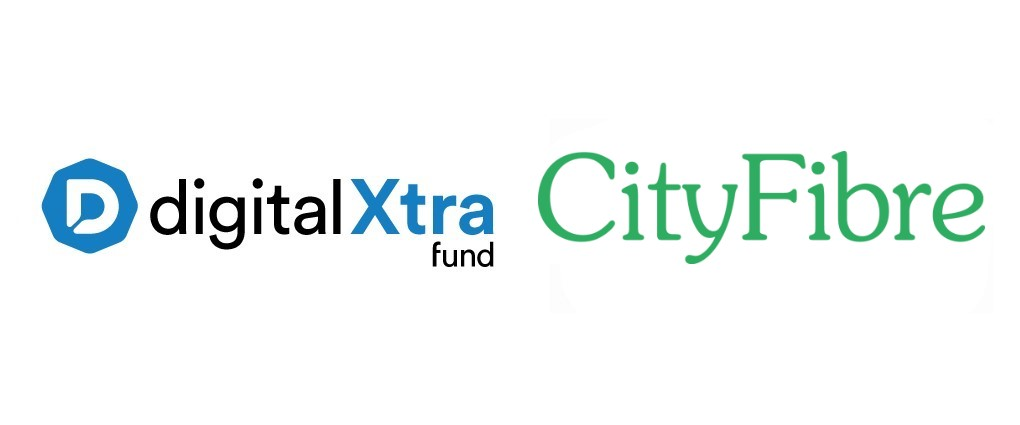 CityFibre tackles digital skills gap in partnership with Digital Xtra Fund