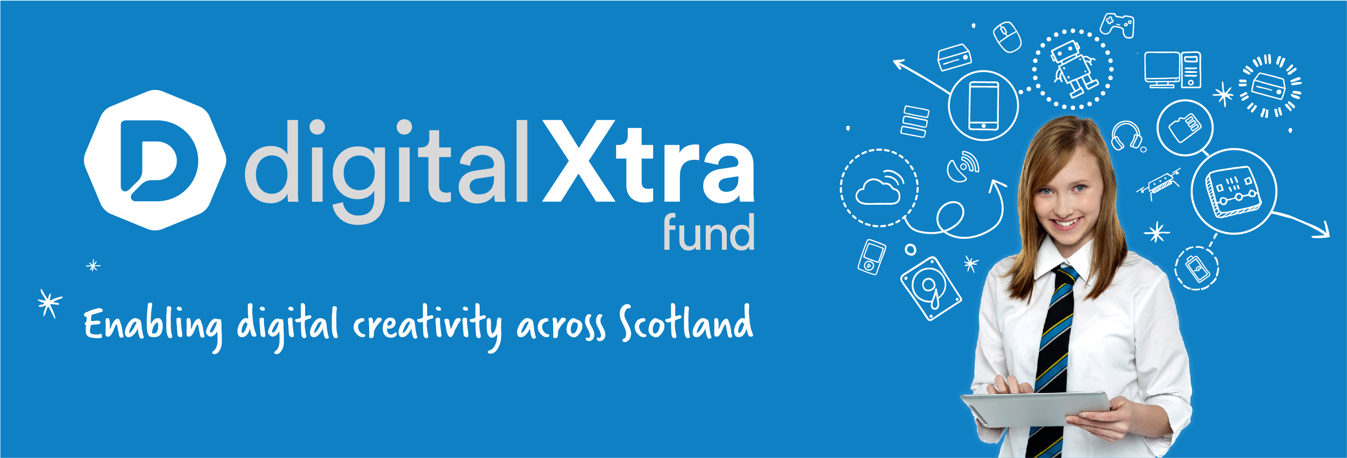 Digital Xtra Fund response to Covid-19 Outbreak