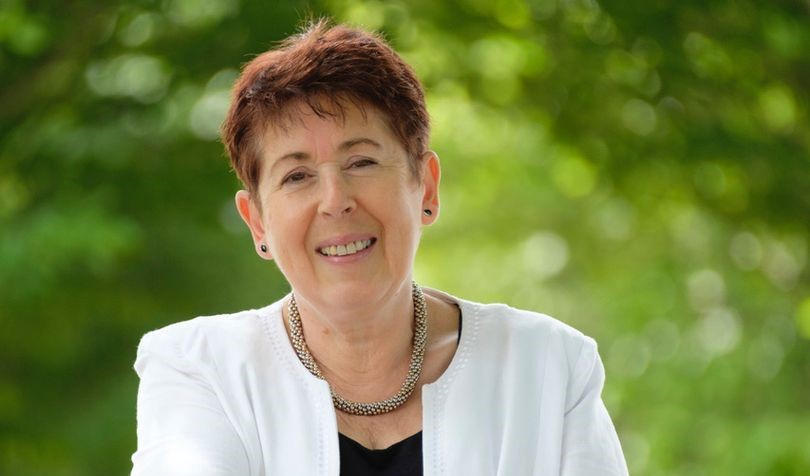 Polly Purvis OBE to retire as CEO of ScotlandIS